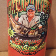 8 OZ GatorQueen Seasoning