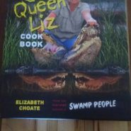 Gatorqueen Cookbook Plus Seasoning